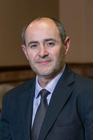 Dr. Edward Novik