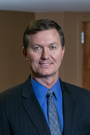 Dr. Michael Wilcenski