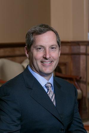 Dr. Wayne Fleishacker